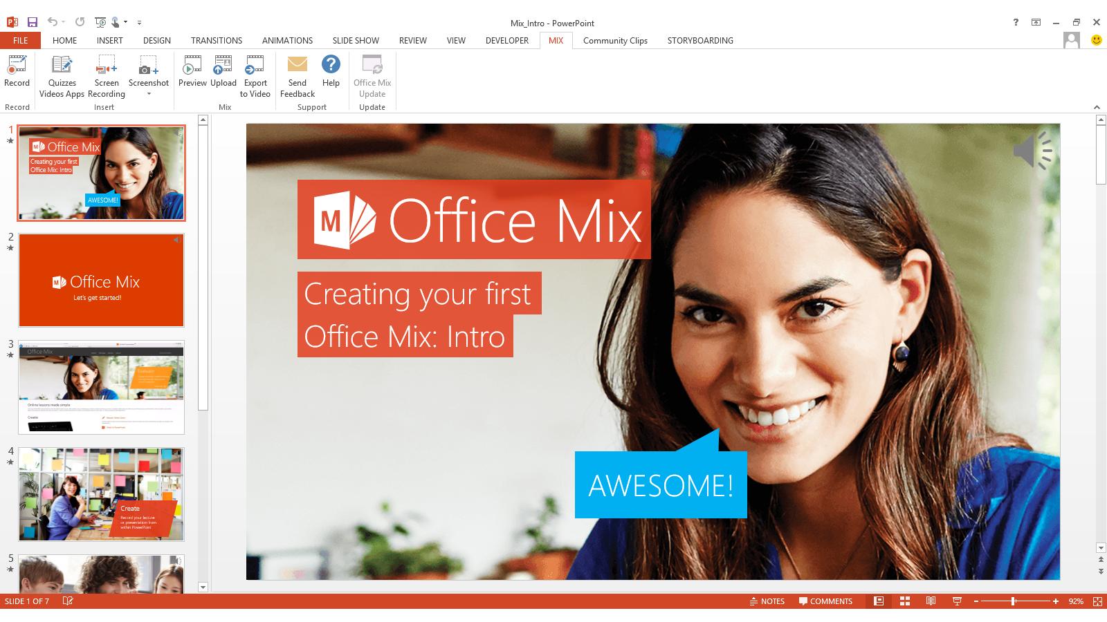 meet office mix microsoft 365 blog