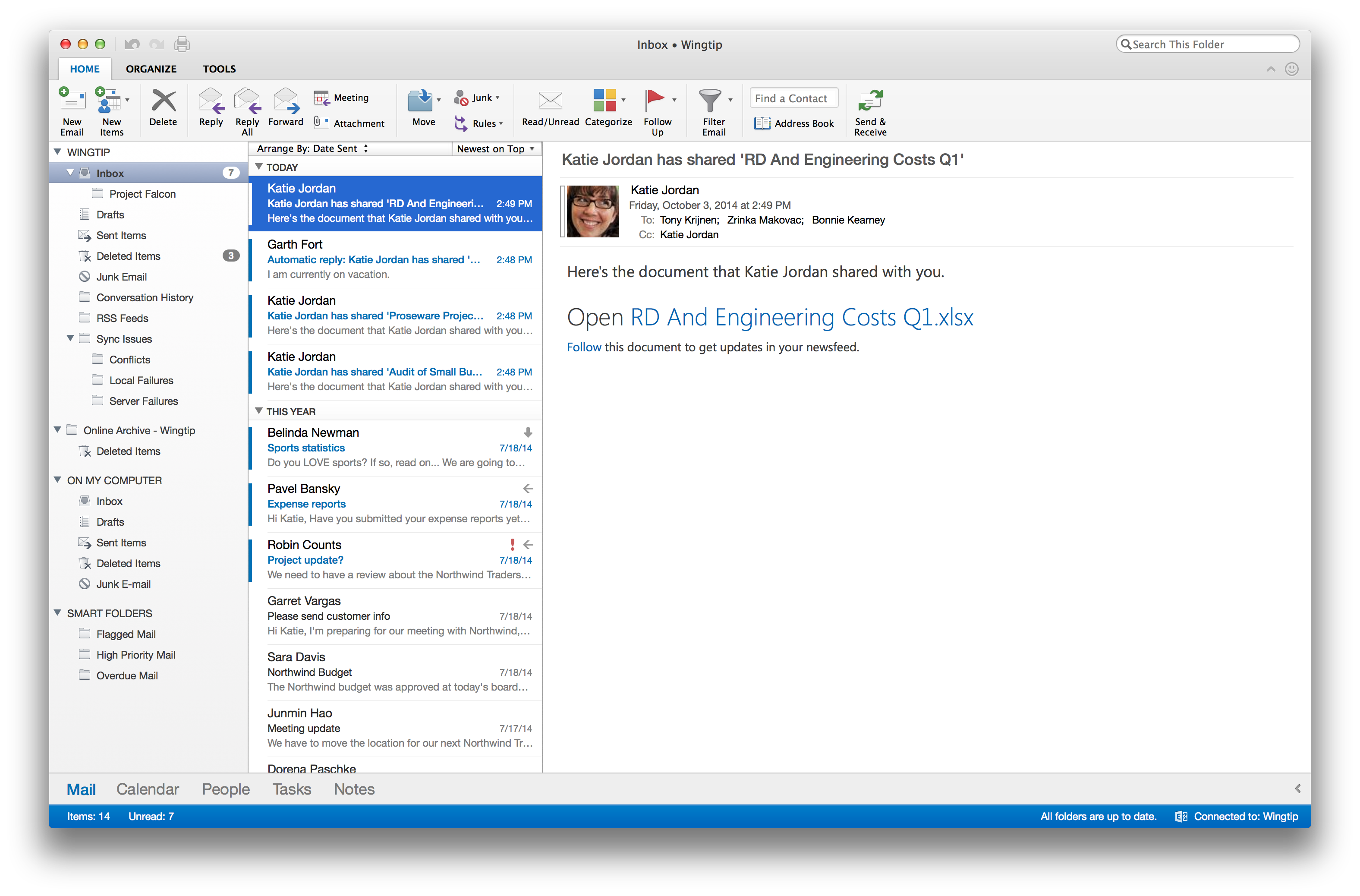 new outlook for mac available to office 365 customers microsoft