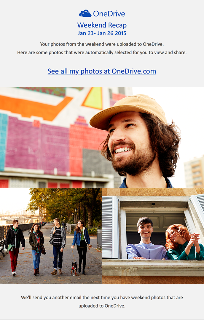 1 Microsoft Way Redmond Transaction: Introducing An All New Way To View, Manage, And Share Your
