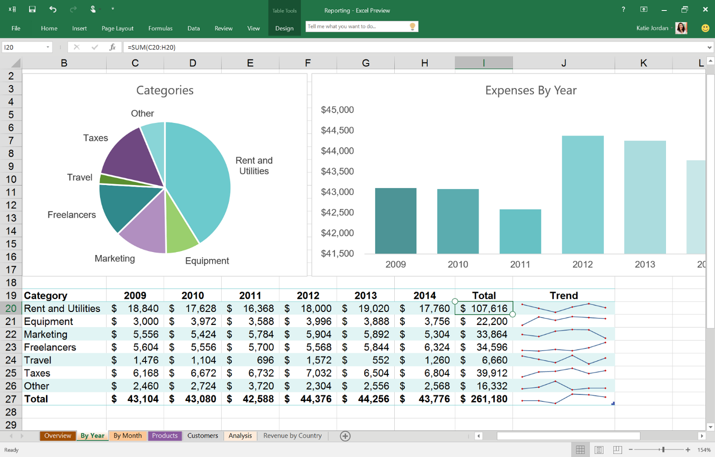 download microsoft excel 2016 free for windows 10