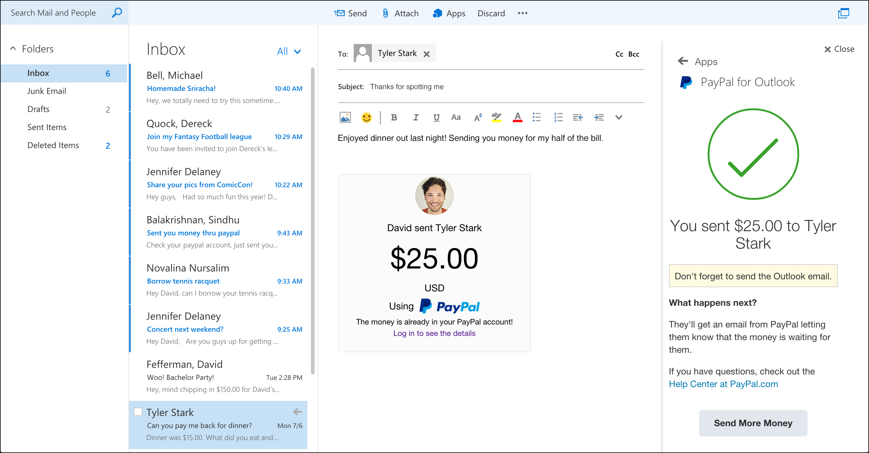 New Outlook partner add-ins and expanded rollout of Outlook