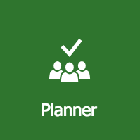 Delightful Introducing Office 365 Planner 1   Green