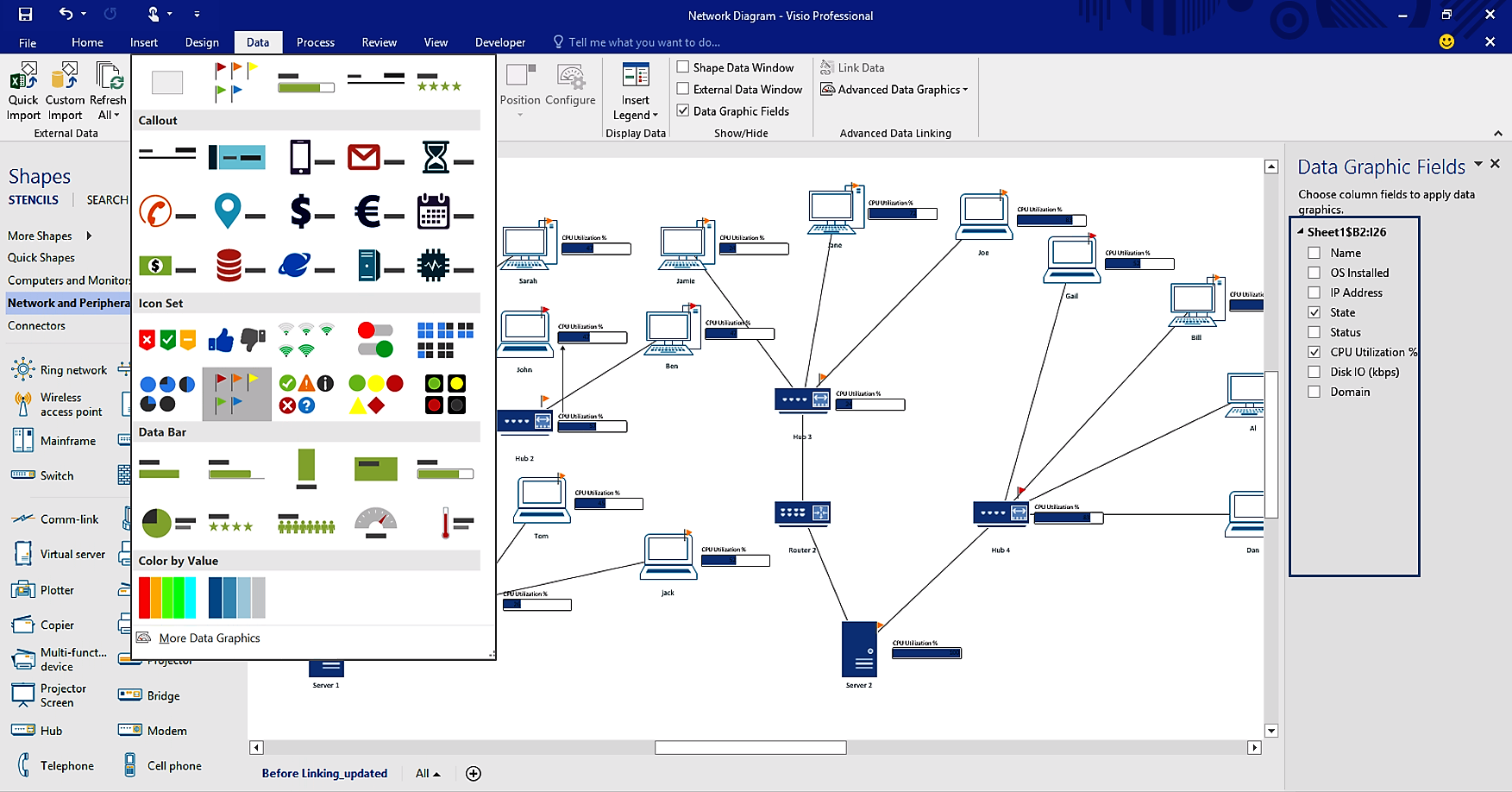 Brilliant The New Visio Is Herework Visually Microsoft 365 Blog Wiring Digital Resources Indicompassionincorg