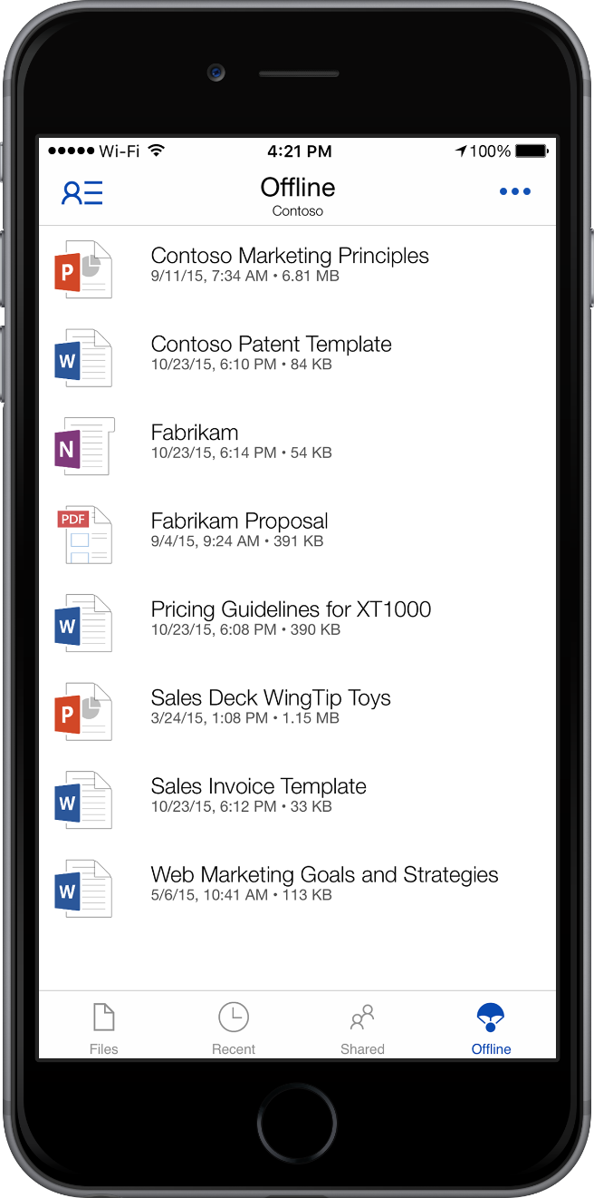 OneDrive for Business update on storage plans and Next