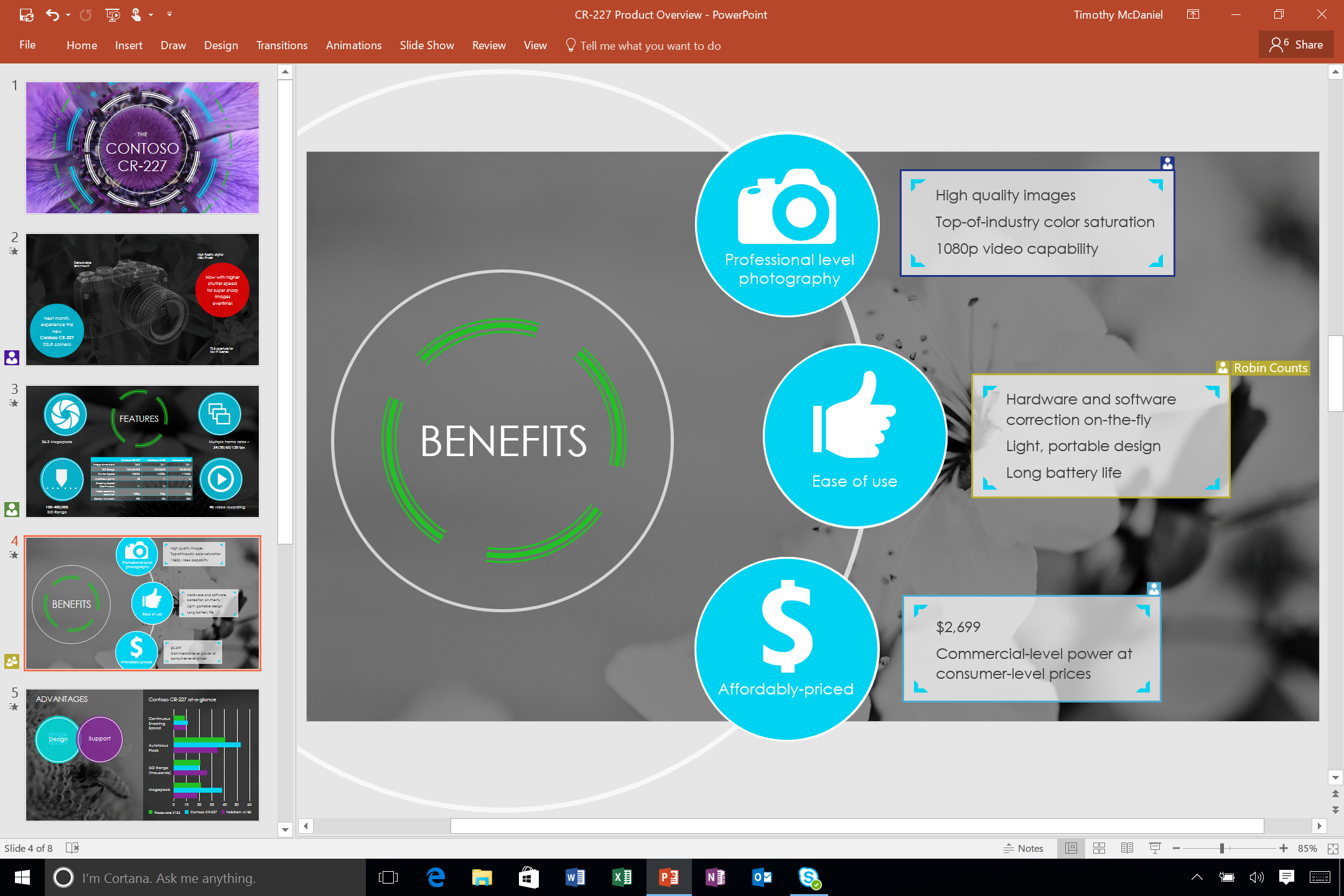 New to Office 365 in January—new inking tools, collaboration ...