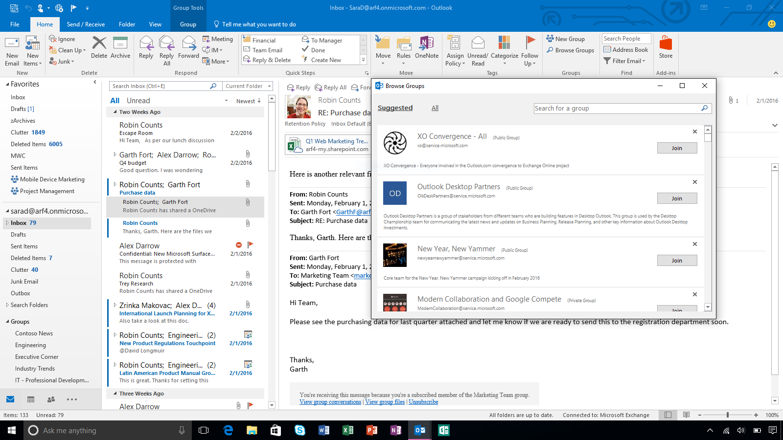february office 365 updates microsoft 365 blog