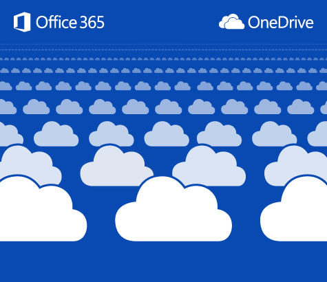 Onedrive delivers unlimited cloud storage to office 365 subscribers unlimited onedrive stopboris Choice Image