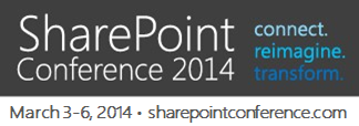SharePoint Conference Banner