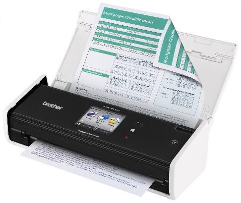 AWS-1500 Scanner