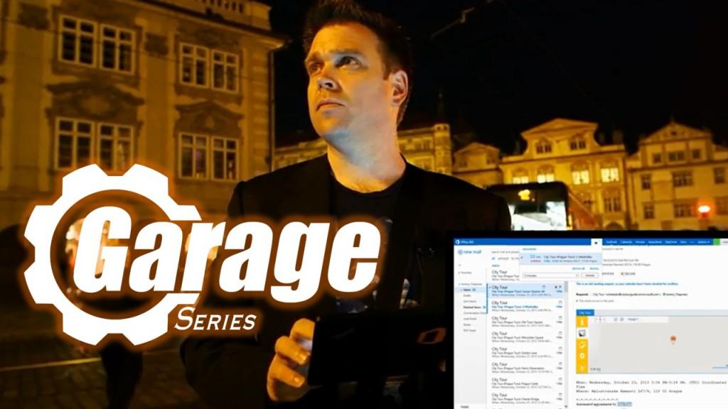 GaragePrague