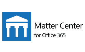 Matter Center for Office 365