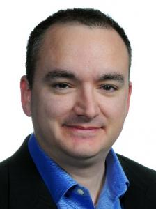 Michael Bouchet  of  Reed Elsevier