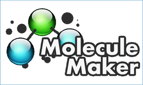 Molecule Maker by Team CodeBlue India