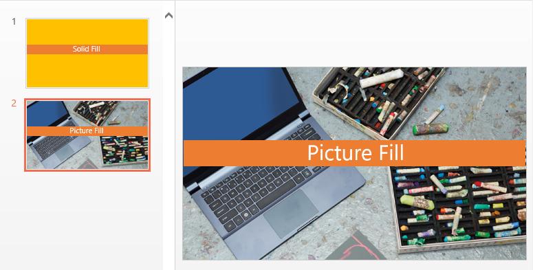 PowerPoint Online Format Backround 2