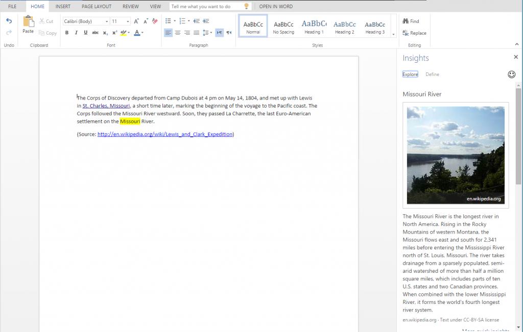 Office Online updates 2