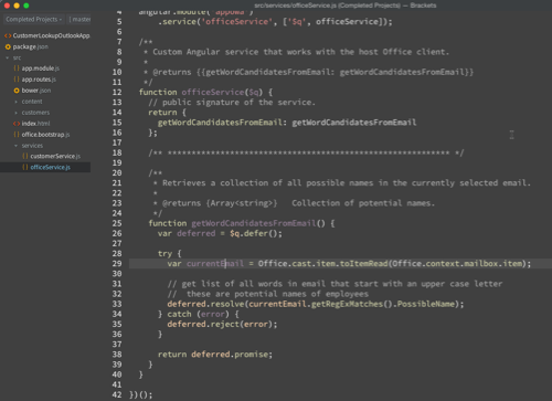 Increasing opportunities for JavaScript developers  1