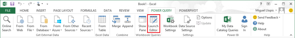 6 updates for Power Query for Excel 3