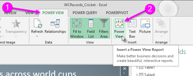 Power Query 4