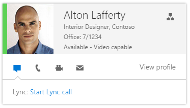 Introducing Office UI Fabric 7