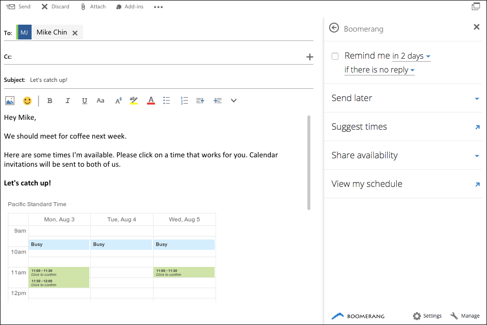 New Outlook partner add-ins and expanded rollout of Outlook.com preview 4