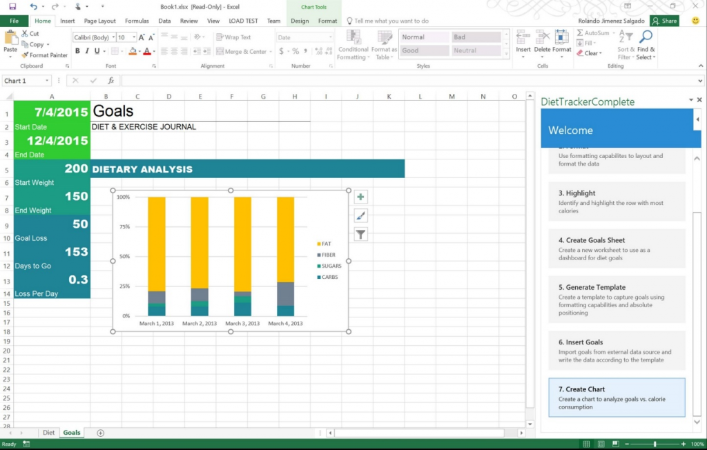 New in Office 2016 for developers 5