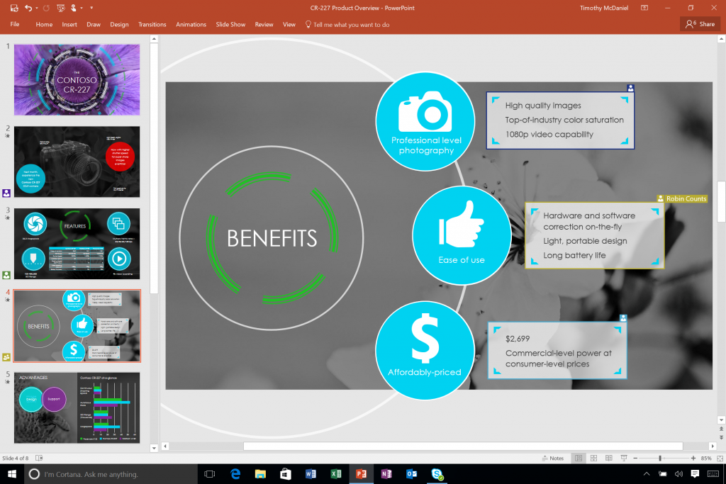New to Office 365 in Jan 5
