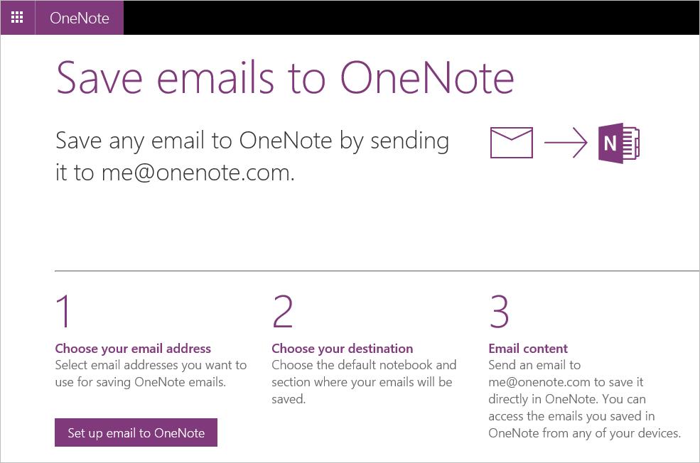 OneNote January update 6b
