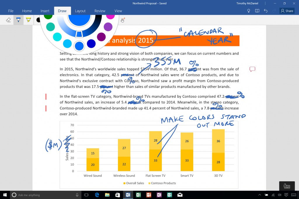 February Office 365 updates 1