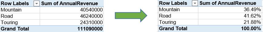 Excel Online march update 11b