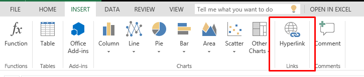 Excel Online march update 4