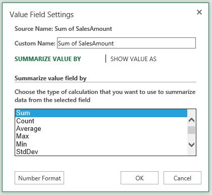 Excel Online march update 8