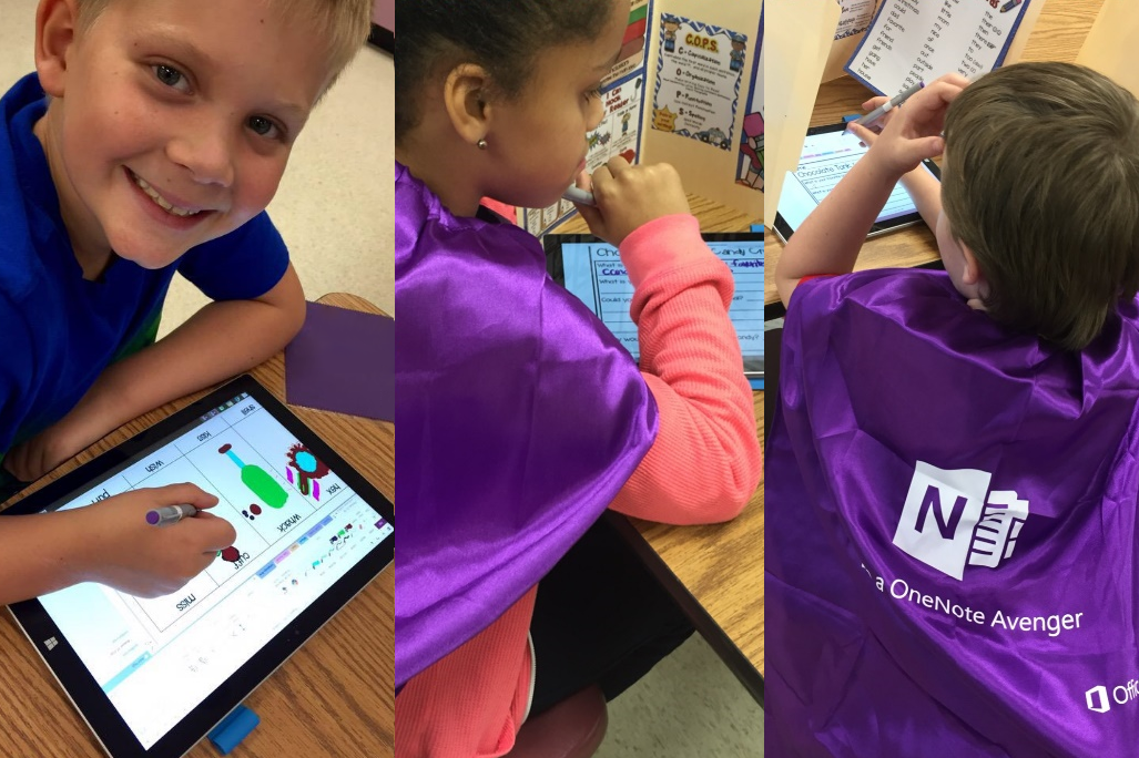 Learning Tools are a game changer for my special education students 2