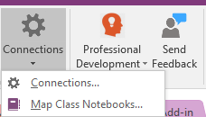 New updates for the OneNote Class Notebook add-in 1