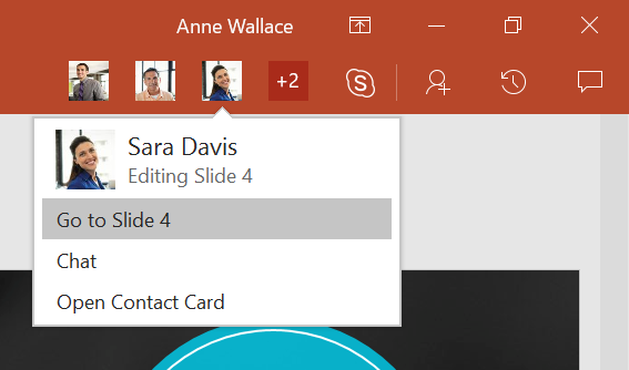 Office 365 April update 2 - BLOG