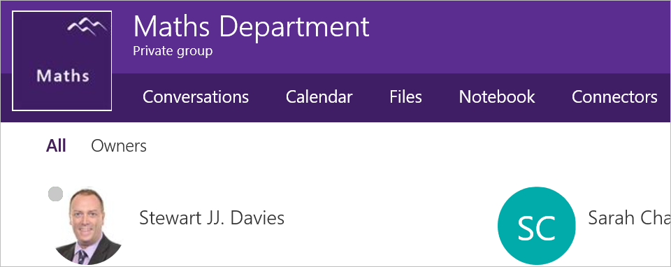 OneNote transforms the way we work as a staff 1
