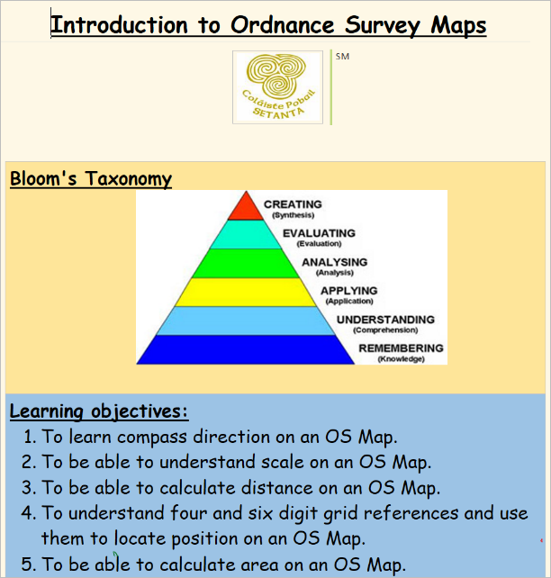Assessment for learning using OneNote Class Notebooks 6
