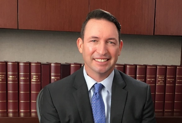 How the Browning Law Group helps safeguard client trust with Office 365 headshot