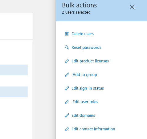 Office 365 administration April roundup 3
