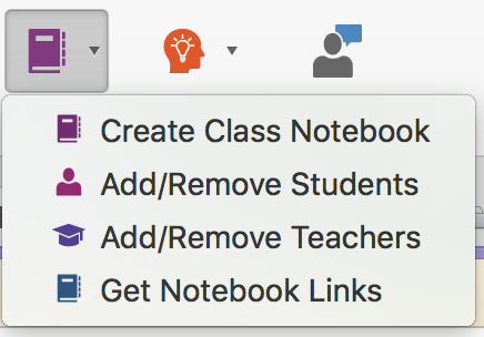 Announcing Class Notebook Tools for OneNote for Mac 5