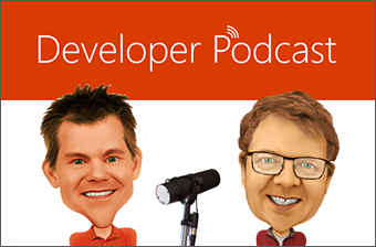 Image for: Developer Podcast image