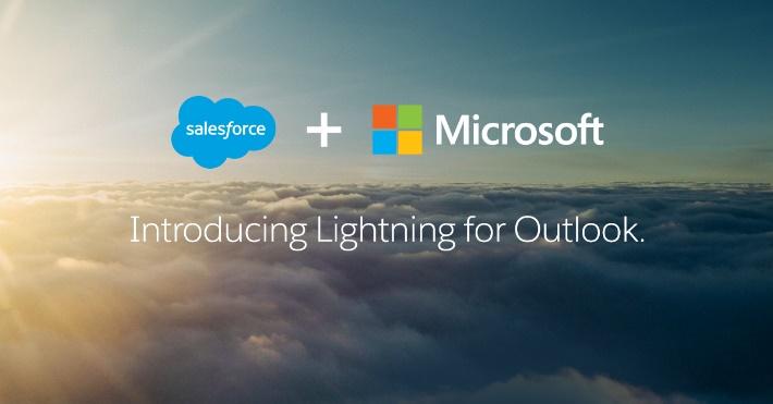 Salesforce Lightning FI