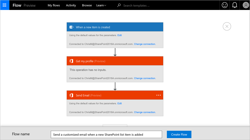 Modern SharePoint lists are here 5