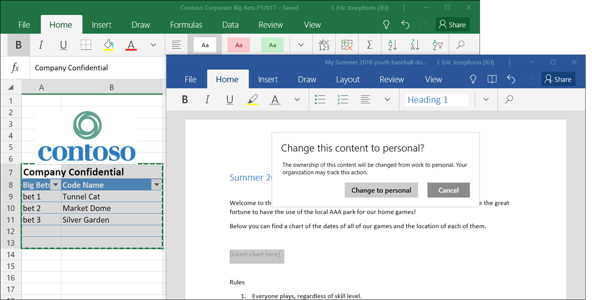 New to Office 365 in August 3 - BLOG