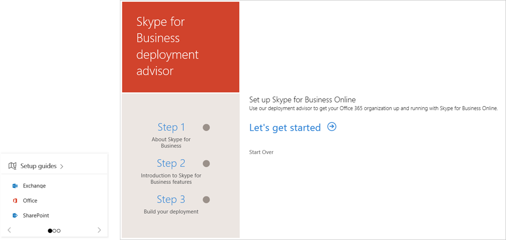 Whats new in Office 365 administration August update 5b
