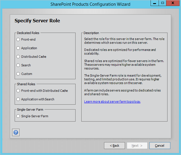 Announcing Feature Pack 1 for SharePoint Server 2016 1