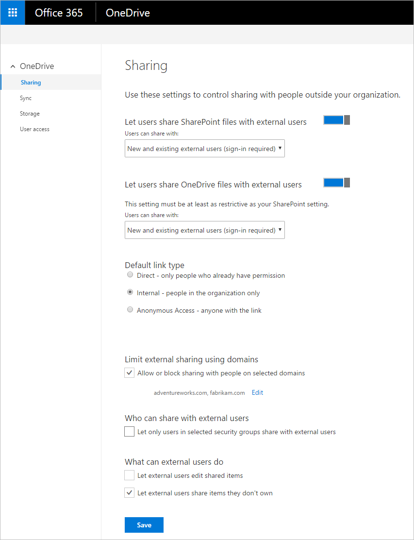 Major onedrive updates at ignite 2016 include sharepoint - Is sharepoint included in office 365 ...