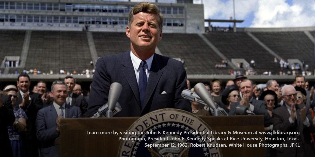 rhetorical analysis essay john f kennedy inaugural address