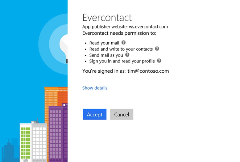 Enhanced control over third-party apps now available in Office 365
