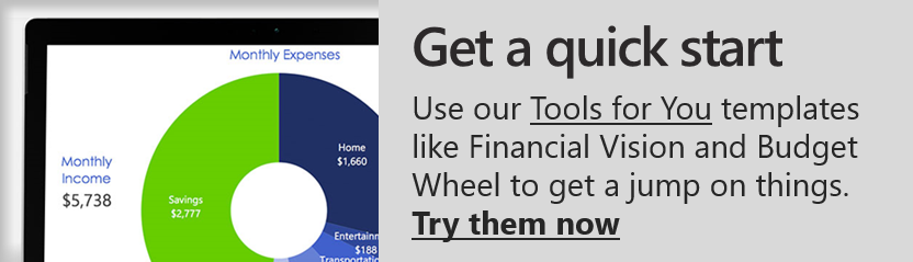 Making Your Money Go Further With Excel Personal Finance Tips From
