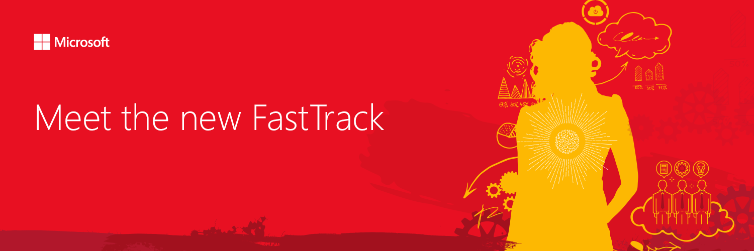 Fasttrack preview banner